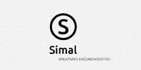 Knjigovodstveni servis Simal, Mariborska 25, Zagreb, Sesvete