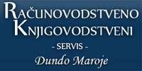 Knjigovodstveni servis Dundo Maroje, Osijek